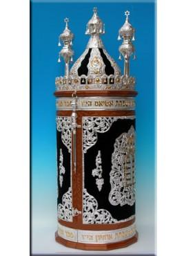 Sephardic Torah Case T21-1-3A
