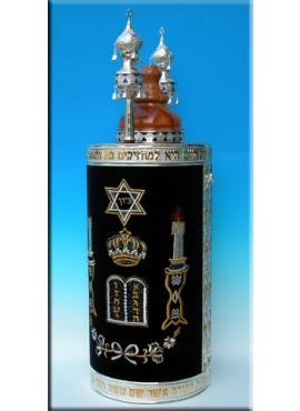 Sephardic Torah Case T22-1-5