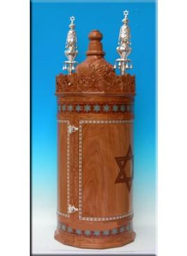 Sephardic Torah Case T30-1-5
