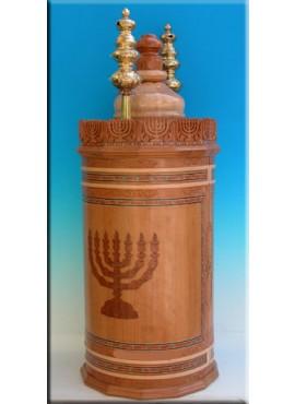 Sephardic Torah Case T30-10-5
