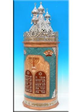 Sephardic Torah Case T30-12-4