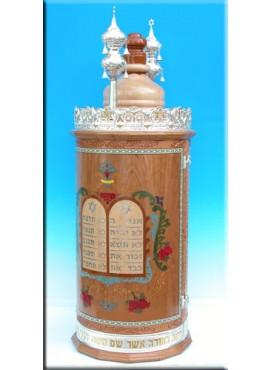 Sephardic Torah Case T30-16-5