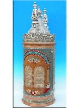 Sephardic Torah Case T30-17-2
