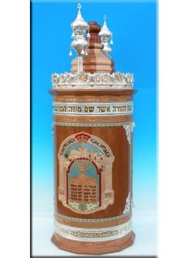 Sephardic Torah Case T30-18-5