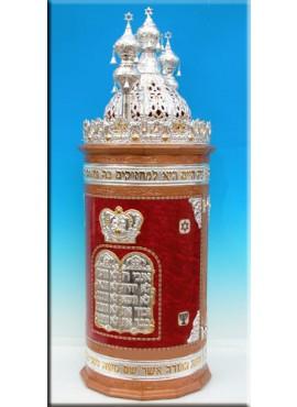 Sephardic Torah Case T30-20-4