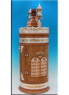 Sephardic Torah Case T30-4-5