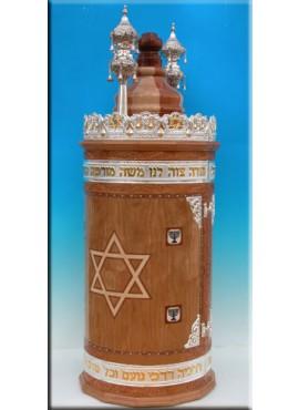 Sephardic Torah Case T30-5-5