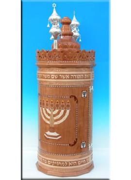 Sephardic Torah Case T30-7-5