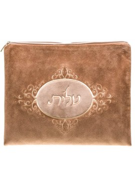 Tallit Bag / Tefillin Bag  Light Circle