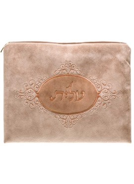 Tallit Bag / Tefillin Bag  Dark Circle