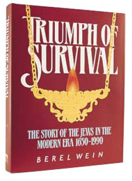 Triumph Of Survival