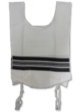 Arba Kanfot Chabad Wool Tzitzit