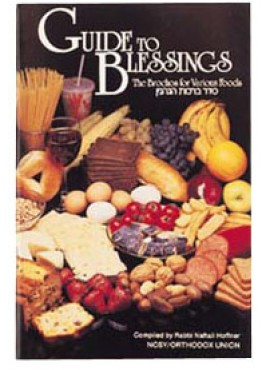Guide To Blessings