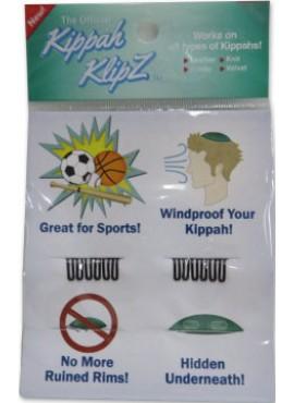 Kippah Klipz