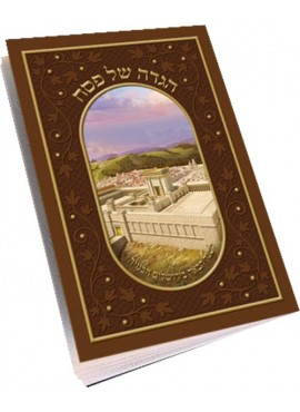 Haggadah Illustrated