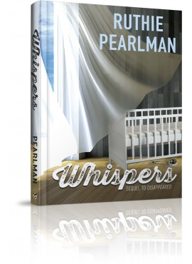 Whispers - by Ruthie Pearlman