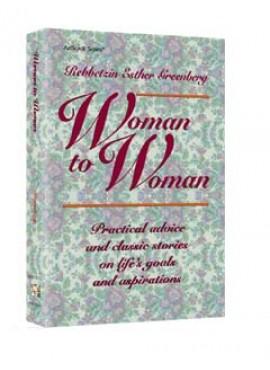 Woman To Woman