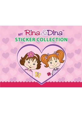 Rina and Dina Collection Album
