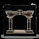 Tallit / Tefillin Bag Impala Suede Canopy