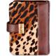 Buckle Siddur - Genuine Leather