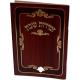 Zmirot Shabbat Wood Theme